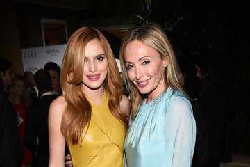 Bella Thorne ELLE's 21st Annual Women in Hollywood Celebration Cocktail Hour