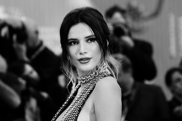 Bella Thorne Alternative Views - 76th Venice Film Festival