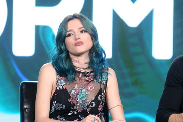 Bella Thorne 2017 Winter TCA Tour - Day 6