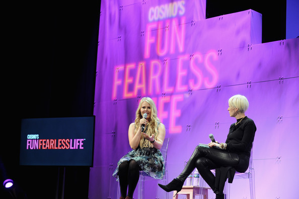 ... Magazine's Fun Fearless Life Conference Powered By WME Live - Day 1