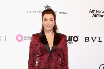Bellamy Young 25th Annual Elton John AIDS Foundation's Oscar Viewing Party - Arrivals