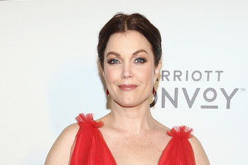 Bellamy Young IMDb LIVE At The Elton John AIDS Foundation Academy Awards Viewing Party