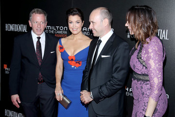 Bellamy Young Hamilton Behind the Camera Awards Presented by Los Angeles Confidential Magazine at Exchange LA of Los Angeles - Red Carpet