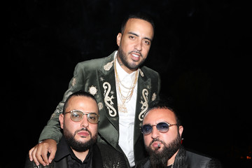 Belly CIROC French Vanilla Celebrates French Montana's Birthday in Beverly Hills