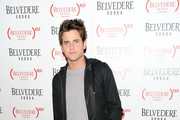 Musician Jared Followill arrives at the Belvedere Vodka Launch Party For (RED) Special Edition Bottle at Avalon on February 10, 2011 in Hollywood, California.