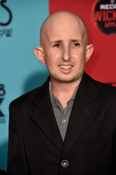 ben woolf died
