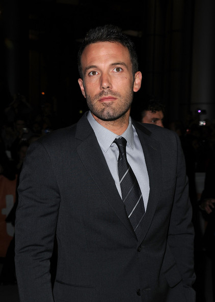 """Ben Affleck Pictures - """"The Town"""" Premiere - 2010 Toronto ..."""