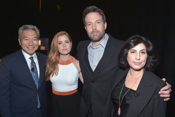 Ben Affleck CinemaCon 2016 - Warner Bros. Pictures Invites You to 'The Big Picture'