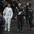 Ben Ainslie Race of Champions - Day One