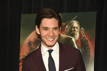 Ben Barnes 'Seventh Son' Special Screening in NYC