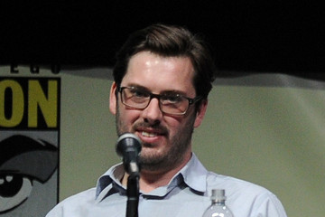 Ben Browning 'Europa Report' Panel at Comic-Con