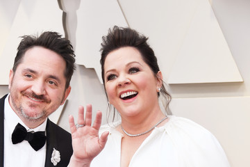 Ben Falcone 91st Annual Academy Awards - Arrivals