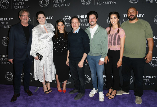 The Paley Center Presents 'Superstore': An Evening In Cloud 9