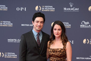 Ben Feldman Opening Ceremony - 58th Monte Carlo TV Festival