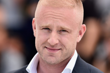 Ben Foster 'Hell or High Water' Photocall - The 69th Annual Cannes Film Festival