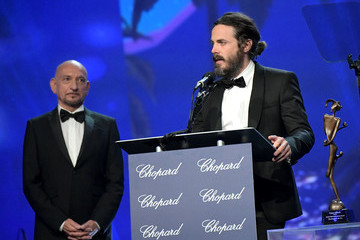 Ben Kingsley 28th Annual Palm Springs International Film Festival - Awards Presentation