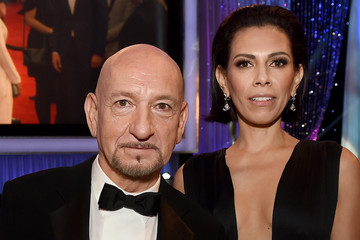 Ben Kingsley The 22nd Annual Screen Actors Guild Awards - Cocktail Reception