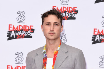 Ben Lloyd-Hughes Three Empire Awards - Red Carpet Arrivals