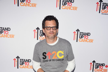 Ben Mankiewicz Stand Up To Cancer Marks 10 Years Of Impact In Cancer Research At Biennial Telecast - Arrivals