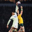 Ben McCalman England v Australia - Old Mutual Wealth Series