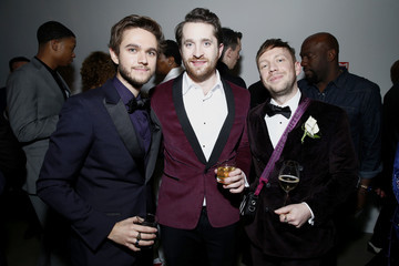 Ben McKee Universal Music Group's 2018 After Party To Celebrate The Grammy Awards Presented By American Airlines And Citi On January 28, 2018 In New York City - Inside