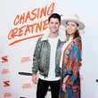 Ben Nemtin Lewis Howes Documentary Live Premiere: Chasing Greatness