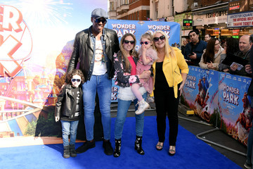 Ben Ofoedu 'Wonder Park' UK Gala Screening