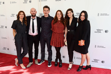 "Ben Palmer ""Man Up"" Premiere - 2015 Tribeca Film Festival"