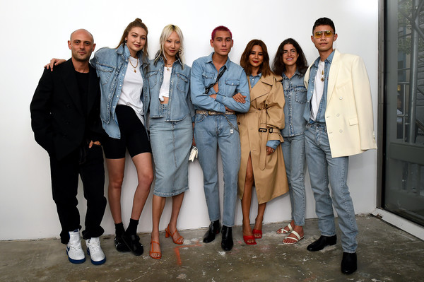WARDROBE.NYC Launches Release 04 DENIM And Levi's® Collaboration Launch