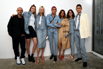 Ben Perreira WARDROBE.NYC Launches Release 04 DENIM And Levi's® Collaboration Launch