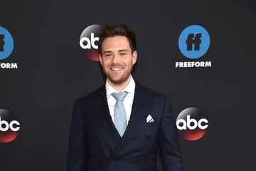 Ben Rappaport 2018 Disney, ABC, And Freeform Upfront