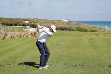 Ben Silverman The Bahamas Great Abaco Classic - Round Two