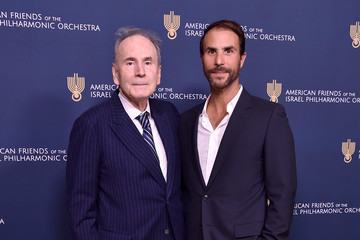 Ben Silverman American Friends Of The Israel Philharmonic Orchestra Los Angeles 2018