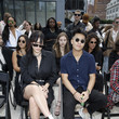 Ben Smith Tombogo - Front Row & Backstage - September 2021 - New York Fashion Week: The Shows
