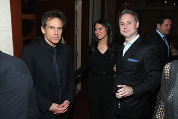 Ben Stiller International Center of Photography's 2016 Infinity Awards Honoring Outstanding Achievements In Photography And Visual Culture