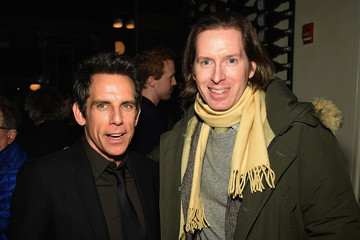 "Ben Stiller 'While We're Young""'New York Premiere - After Party"