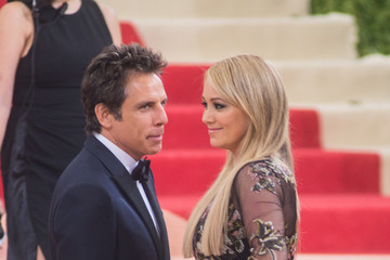 Ben Stiller 'Manus x Machina: Fashion In An Age of Technology' Costume Institute Gala - Outside Arrivals