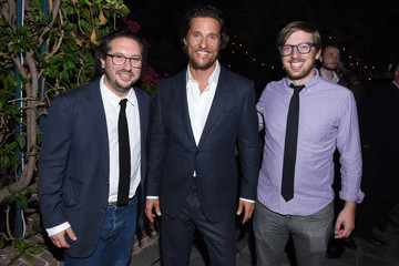 Ben Stillman TWC-Dimension Celebrates the Cast and Filmmakers of 'Gold'