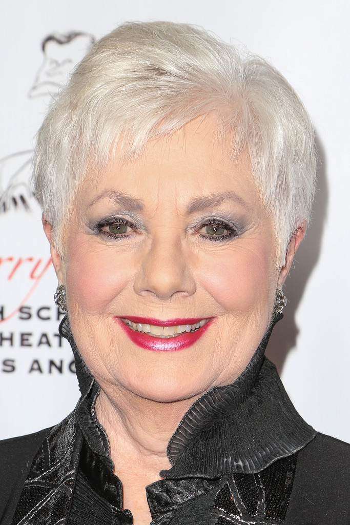Shirley Jones In 3rd Annual Jerry Herman Awards 4 Of 12