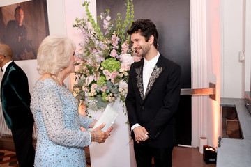 """Ben Whishaw World Premiere Of """"NO TIME TO DIE"""" - Royal Albert Hall"""
