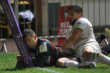 Ben Youngs European Best Pictures Of The Day - December 14