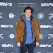 Benh Zeitlin 2020 Sundance Film Festival - An Artist At The Table Presented By IMDbPro Dinner & Reception