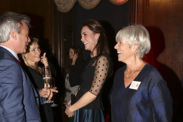 Benita Refson Kate Middleton Attends School Awards Reception