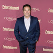 Benito Martinez 2019 Entertainment Weekly Pre-Emmy Party - Arrivals