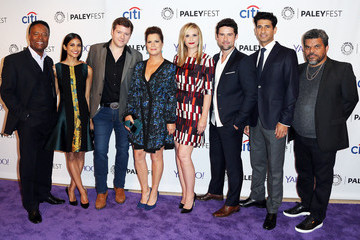 Benjamin Hollingsworth The Paley Center for Media's PaleyFest 2015 Fall TV Preview - CBS