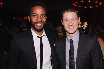 Benjamin McKenzie 'Gotham' Afterparty in NYC