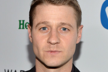 Benjamin McKenzie Stars at Warner Music Group's Grammy Party — Part 2