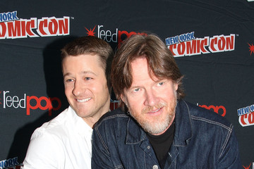 Benjamin McKenzie New York Comic Con: Day 4
