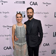 Benjamin Millepied L.A. Dance Project Annual Gala - Arrivals