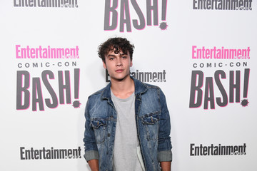 Benjamin Wadsworth Entertainment Weekly Hosts Its Annual Comic-Con Party At FLOAT At The Hard Rock Hotel In San Diego In Celebration Of Comic-Con 2018 - Arrivals